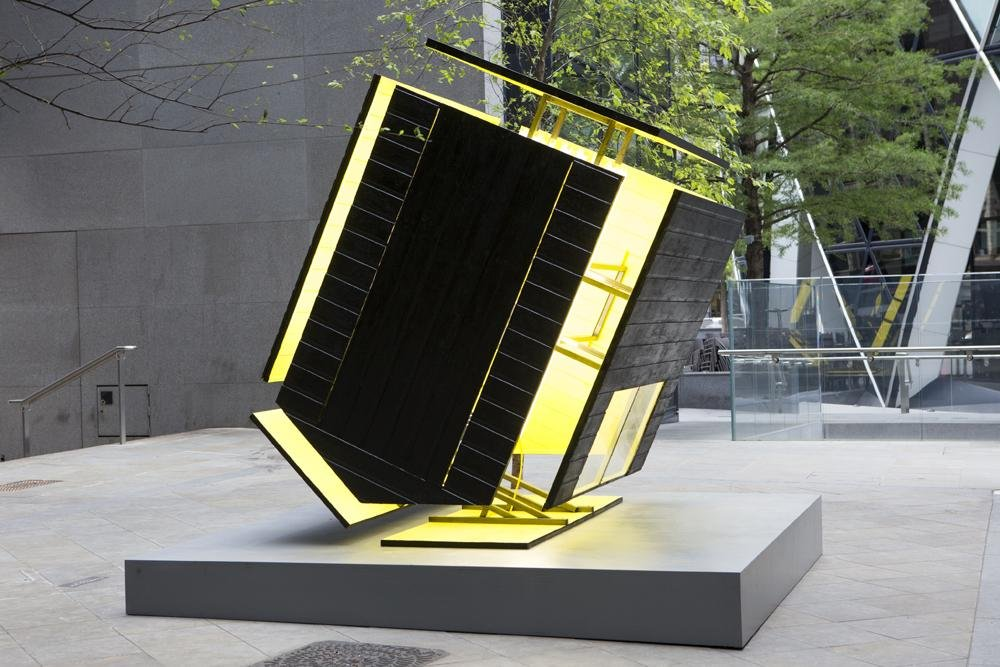 Sculpture in the city | Sculpture Network