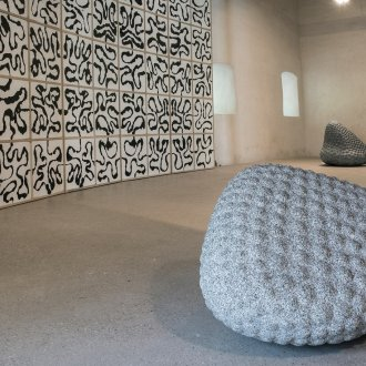 4. Dezember: Peter Randall-Page,